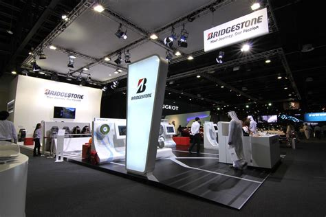 motor trade hiring hiring a professional company for exhibition and display