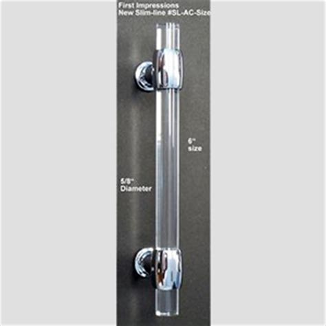 clear plastic cabinet pulls acrylic cabinet pulls lucite handles impressions