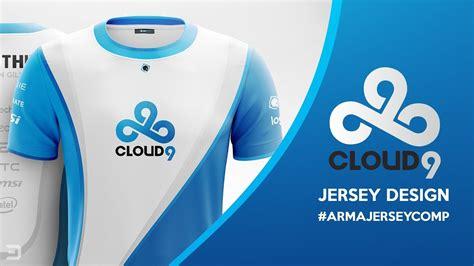 Jersey Cloud 9 cloud 9 esports jersey design armajerseycomp