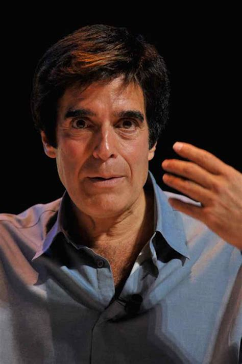 david copperfield david copperfield sued by audience member over illusion injury afrossip