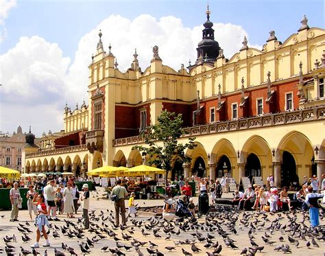 To Krakov how to spend the most amazing three days in krakow