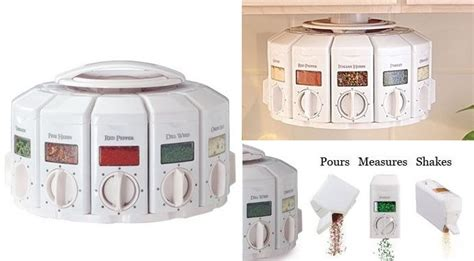 portaspezie design gli utensili da cucina pi 249 e di design per cucinare
