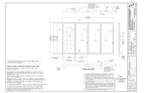 glass sliding door installation tm windows florida s best 390 hp series aluminum impact
