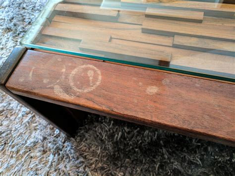 remove stains from wood table removing water stains from wood table brokeasshome com