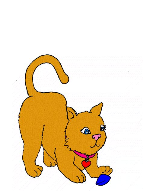 clipart animate cat clipart animated gif pencil and in color cat clipart