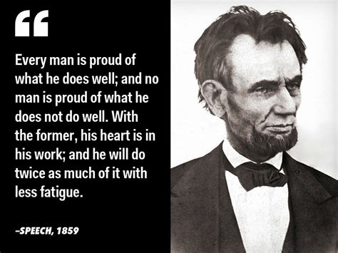 leadership quotes abraham lincoln collected quotes albert quotesgram