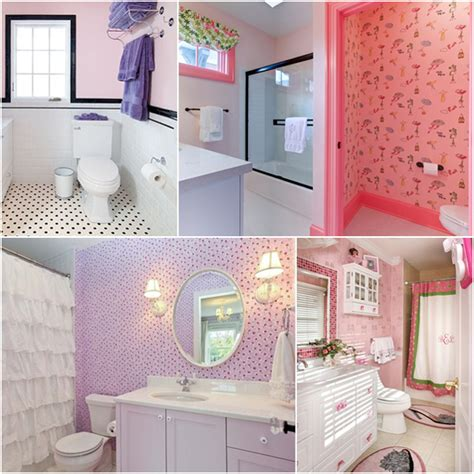pink bathroom decorating ideas pink bathroom decorating ideas pink bathrooms pink