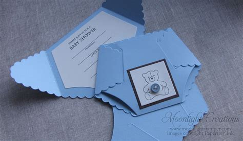 Unique Baby Shower Invites Boy by Unique Baby Shower Invitations Newhairstylesformen2014