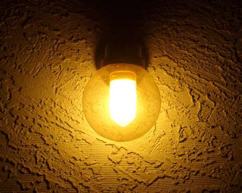 light bulb that doesn t attract bugs and light