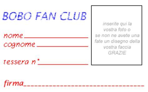 iscriversi ufficio collocamento fan club