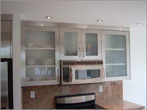 kitchen cabinets with glass on top vintage kitchen cabinets with glass doors home