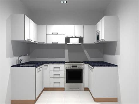 cocinas en u modernas cocinas en u caracter 237 sticas ventajas e inconvenientes