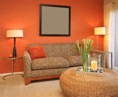 brown lounge wandfarben und ihre wirkung die richtige farbe w 228 hlen