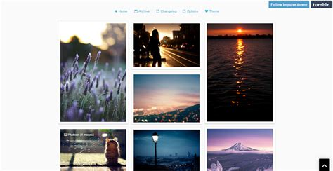 themes tumblr infinite scroll free 45 fabulous tumblr themes for free with splendid designs