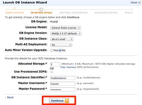 amazon database set up monitor amazon rds databases the apm blog