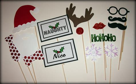 christmas photo booth ideas show me photo booth props ideas