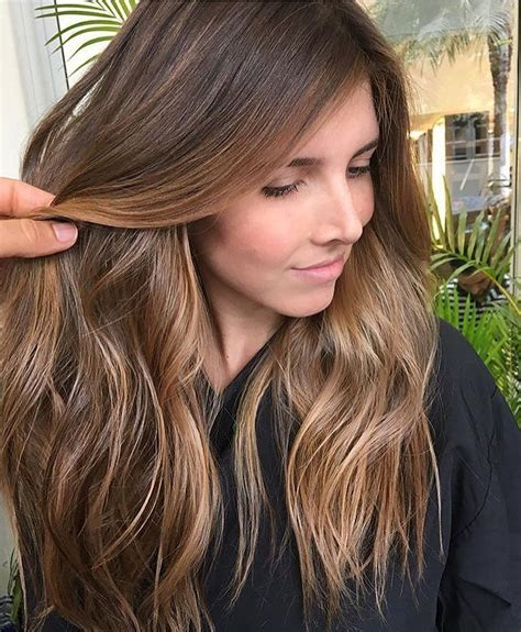 brown and gold hair colour 50 alluring dark and light golden brown hair color ideas