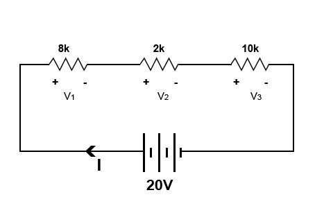 circuits resistors in series resistors in series complete guide electronic circuits and diagrams electronic projects and