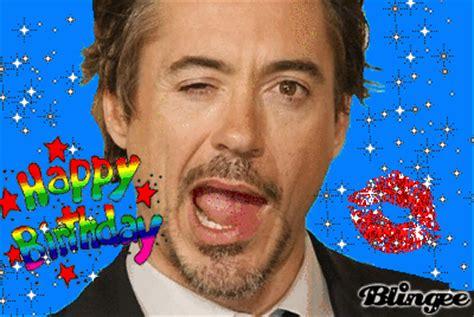imagenes de happy birthday robert fotos animadas happy birthday robert downey jr para