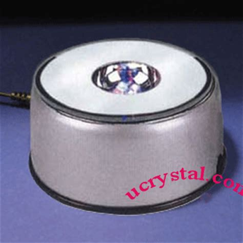 laser engraved crystal with lighted led base laser engraved custom photo crystal wedding anniversary