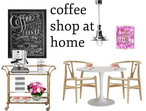 tiffany leigh interior design coffee shop atmosphere