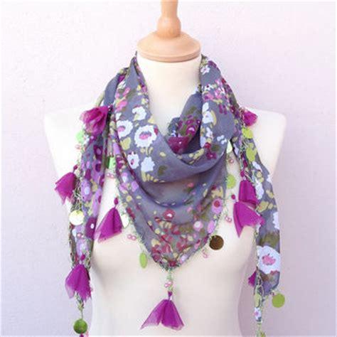 best crochet triangle scarf products on wanelo