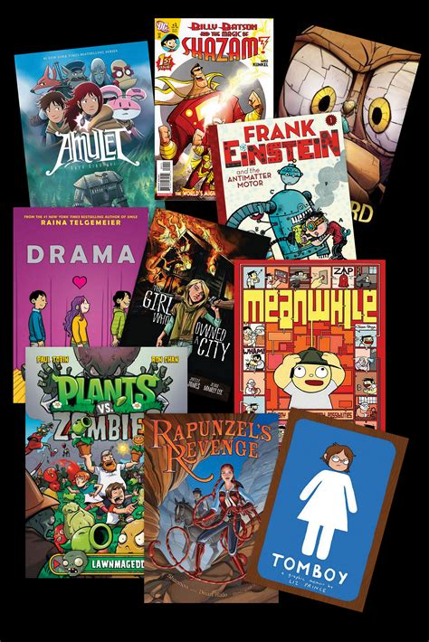 27 best images about graphic novels for kids choose your own adventure graphic novels for kids and teens parentmap