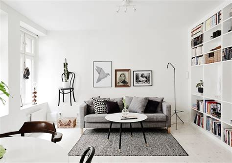 Decorating A Livingroom 5 secrets to scandinavian style damsel in dior