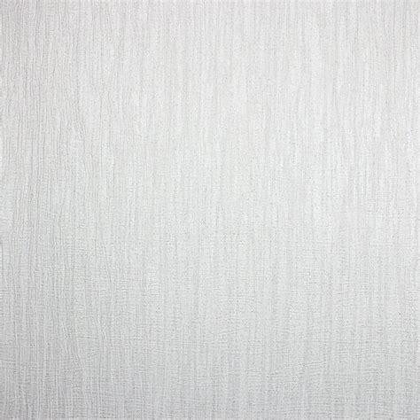 milano texture plain glitter wallpaper white
