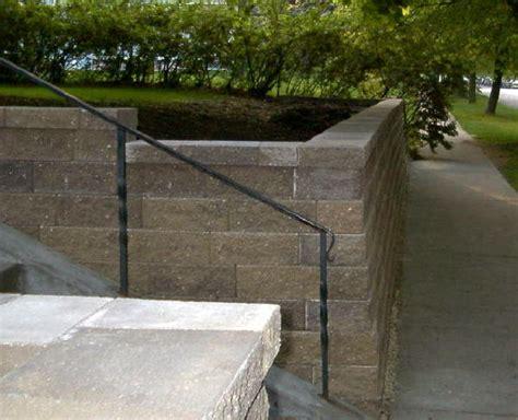 Retaining Wall Corners Versa Lok Retaining Walls Columns Titusville Fl