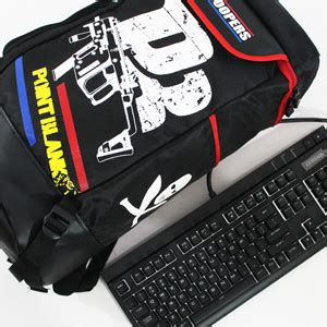 Headset Gaming Point Blank gaming bag pointblank igamerworld