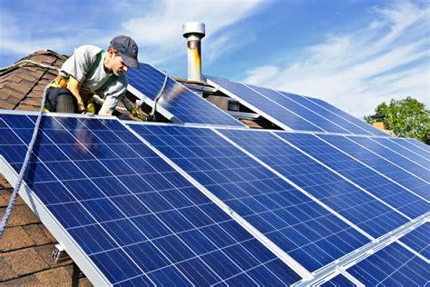 transcanada buying up solar power to increase renewable solar panel installation process modernize