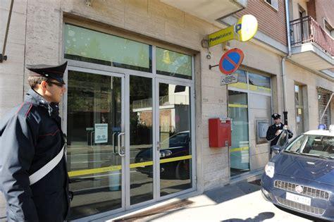 uffici postali cremona rapin 242 un ufficio postale di cremona arrestato 43enne nel
