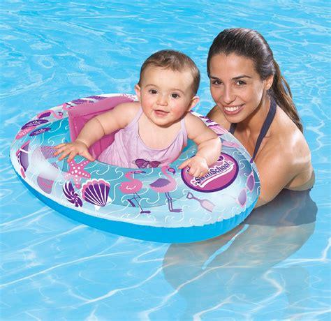 Baby Boot swim school s 2 in 1 adjustable seat baby boat