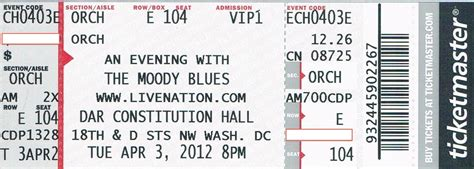 ticketmaster ticket template concert ticket template pictures to pin on