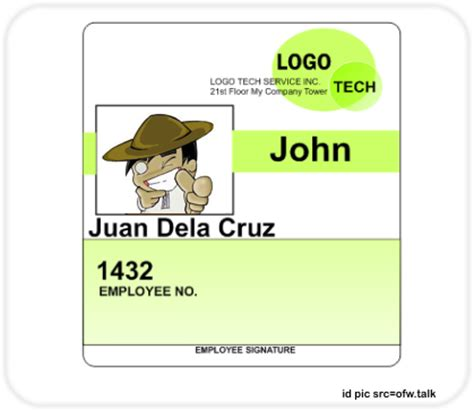id card design in coreldraw tutorial technology news logo tuts and troubleshooting coreldraw