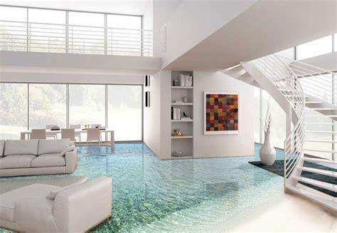pavimenti in linoleum costi 20 spettacolari pavimenti 3d decorativi per interni