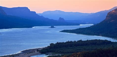 where in the world is nick murphy columbia river gorge