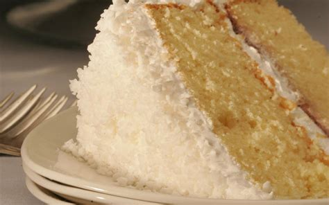 coconut cake icing recipe classic coconut cake with white mountain coconut