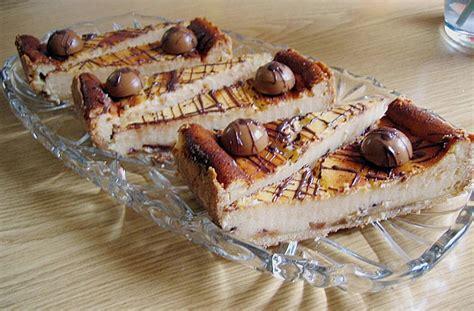 toffiffee kuchen toffifee kuchen blech rezepte zum kochen kuchen und