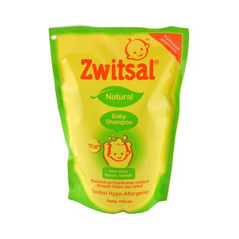 Shoo Zwitsal Kemiri zwitsal shoo avks 450 ml pouch 8999999044213 1 heron