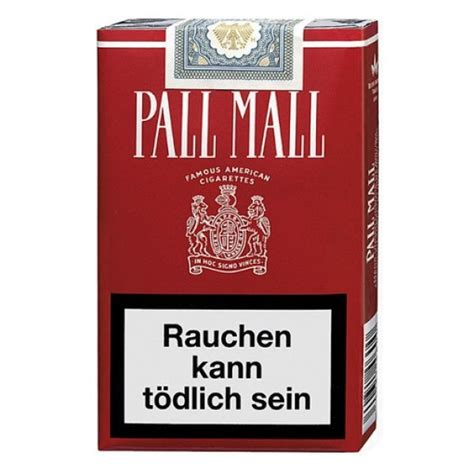 Mall Reds | cigarettes free shipping buy online cigarettes pall mall