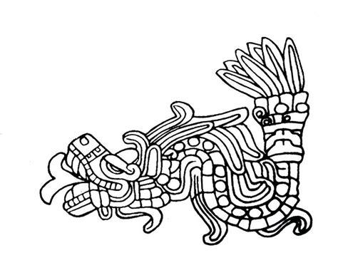 imagenes de aztecas para colorear 12 best dibujos mayas y aztecas images on pinterest