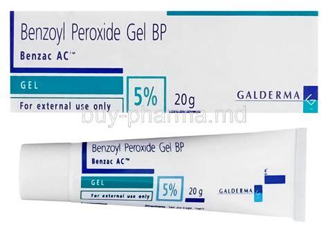 Ac Gel benzoyl peroxide gel buy benzoyl peroxide gel benzoyl gel