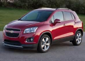 Chevrolet Tracker Price Chevrolet Tracker Price Modifications Pictures Moibibiki