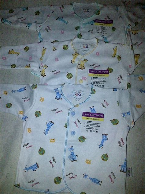 Harga Baju Merk Ladosa by Jual Baju Bayi Umur 3 Bulan Uxzc