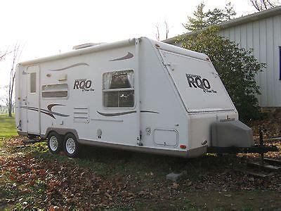 2005 Rockwood Roo Rvs For Sale
