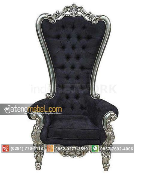 Kursi Syahrini toko furniture terpercaya jual kursi sofa syahrini tunggal jateng mebel