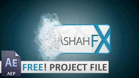 templates after effects free cs5 free template download rip your logo into strings