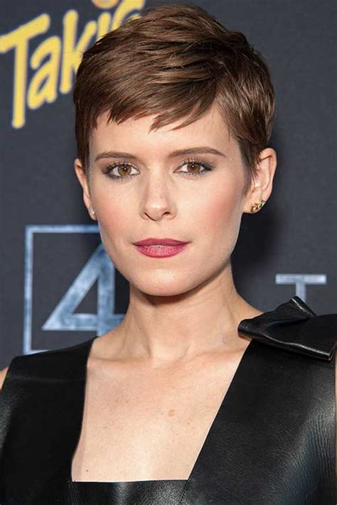 25 best brown haircuts hairstyles haircuts 25 best pixie cuts hairstyles 2016 2017